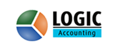 logic accounting Software logo