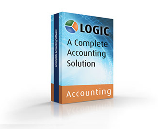 logic accounting Software